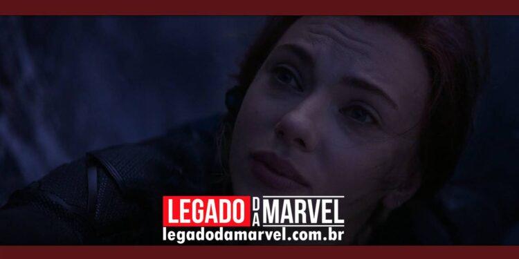 Scarlett Johansson discorda dos fãs sobre o arco de Natasha em Vingadores: Ultimato legadodamarvel