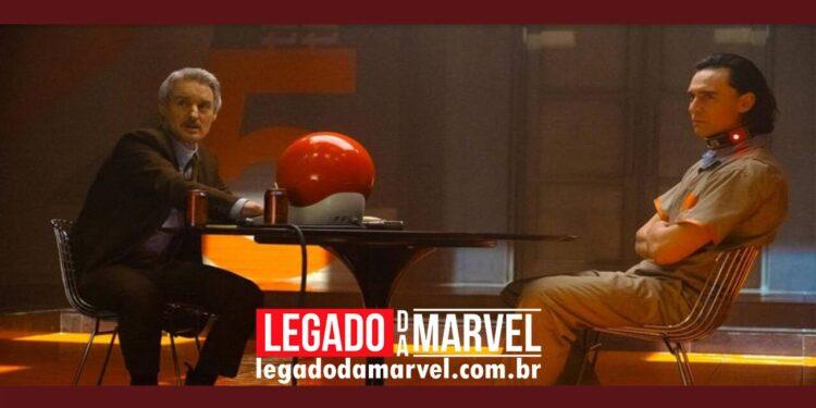 """A Marvel """"trazer"""" o Loki original de Vingadores: Guerra Infinita é uma boa legadodamarvel"""
