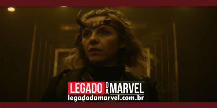 Descubra cada poder que a Lady Loki tem e Loki não legadodamarvel