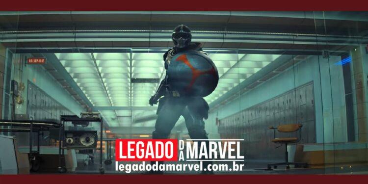 Teaser de Viúva Negra revela mais cenas da luta Guardião Vermelho vs Treinador legadodamarvel