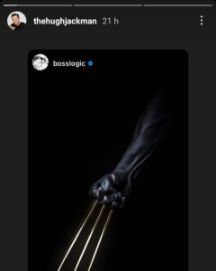 Hugh Jackman posta imagens ao lado de Kevin Feige - legadodamarvel