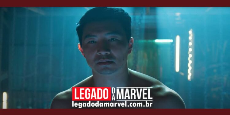 Shang-Chi surpreende e revela o quão poderoso pode ser como Vingador legadodamarvel
