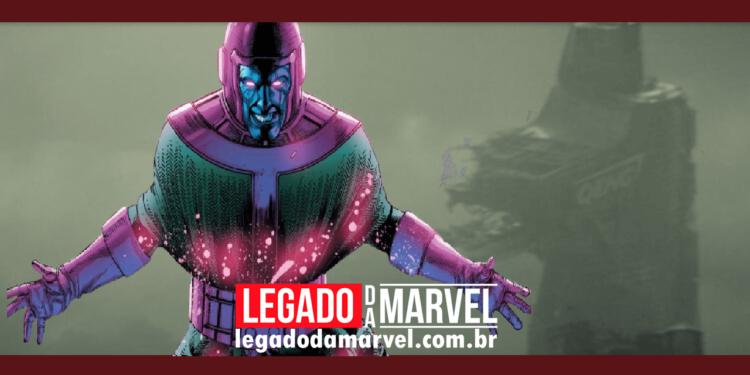 Loki: Kang, o conquistador, comprou a Torre dos Vingadores? Entenda legadodamarvel