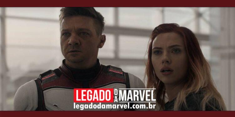 Vingadores: Ultimato criou uma linha do tempo ramificada que Steve não corrigiu legadodamarvel