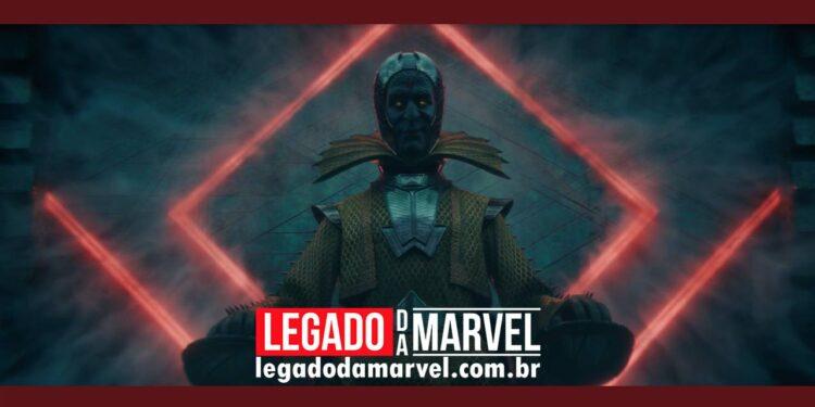 Loki: Inesperado detalhe dos Guardiões do Tempo sugere conexão com WandaVision legadodamarvel