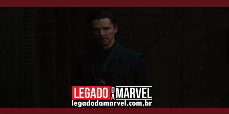 Homem-Aranha 3: Brinquedo revela que Doutor Estranho possuí Olho de Agamotto legadodamarvel