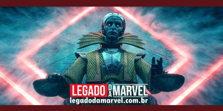 Loki: Marvel tinha preocupações com o desfecho dos Guardiões do Tempo legadodamarvel