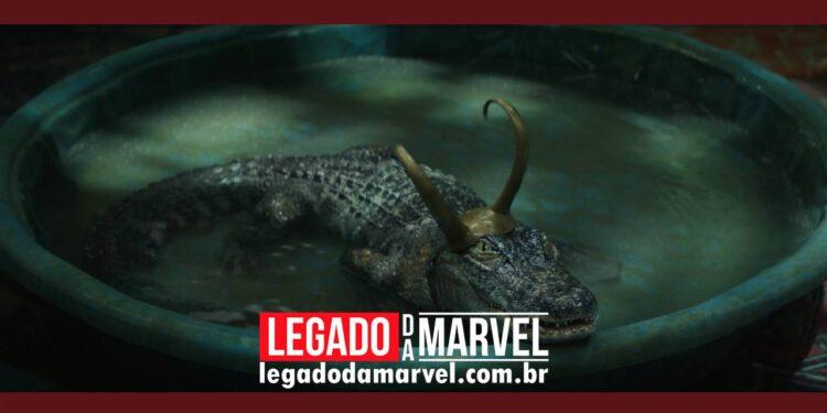 A variante Loki Jacaré existe na Marvel Comics? Entenda legadodamarvel