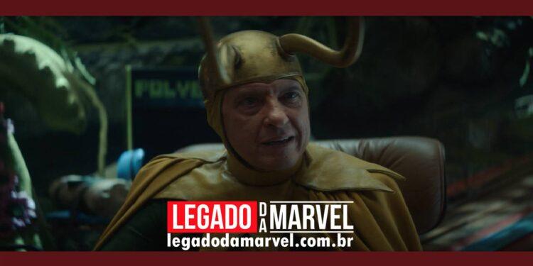 Inesperado! Marvel explica como Loki poderia ter sobrevivido em Guerra Infinita legadodamarvel