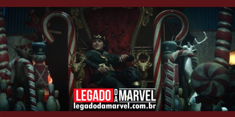 Loki: Descubra o que aconteceu com o Kid Loki no final do episódio legadodamarvel