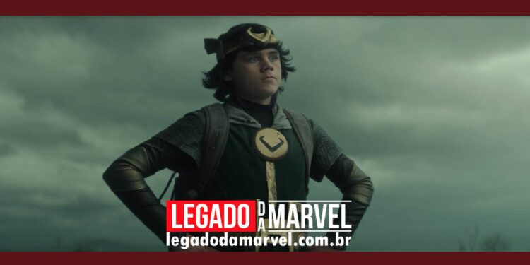 Descubra por que Loki nunca matou Thor, mas o Kid Loki sim legadodamarvel