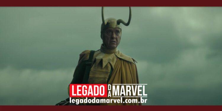 Tom Hiddleston previu corretamente uma coisa sobre o Loki Clássico legadodamarvel