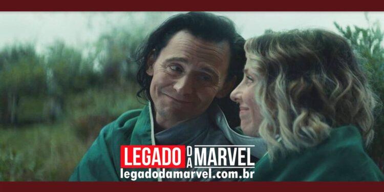 Loki e Sylvie mostram surpreendente conexão com Guardiões da Galáxia legadodamarvel