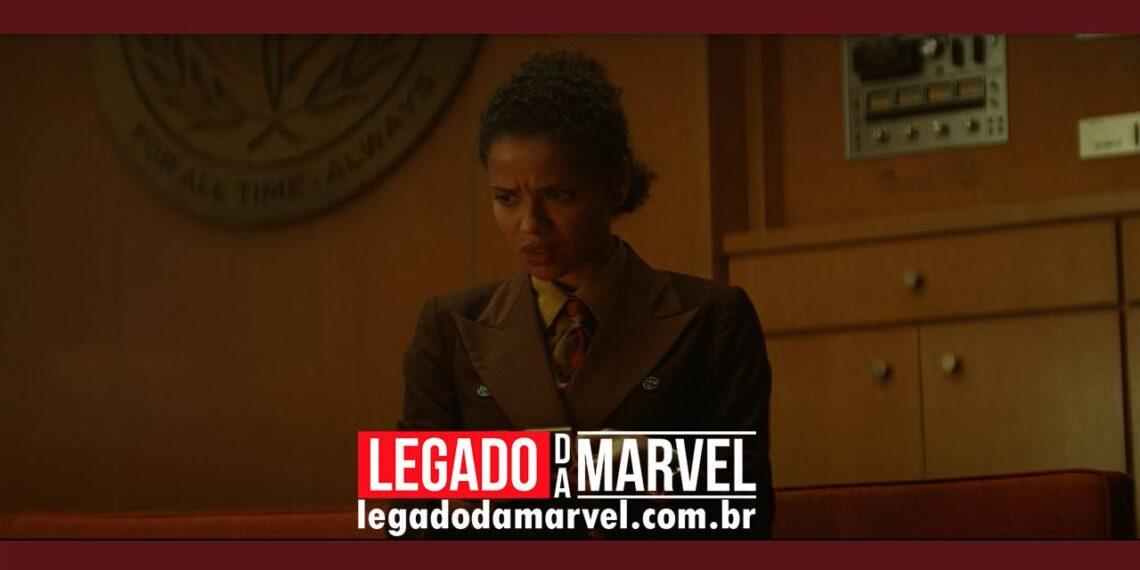 Loki: Para onde foi Ravona Renslayer no final do último episódio? legadodamarvel