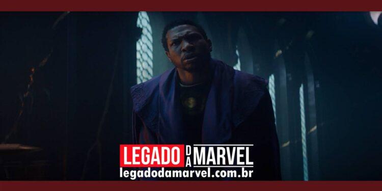 Como o vilão de Loki foi revelado ao elenco da série da Marvel Studios legadodamarvel