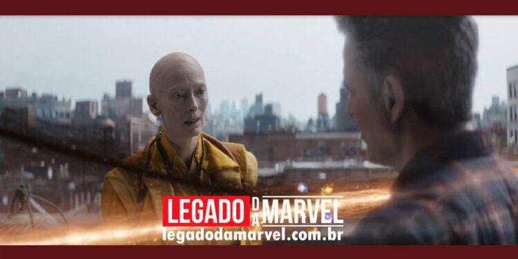 Loki inesperadamente mostra que a Anciã estava errada em Vingadores: Ultimato legadodamarvel
