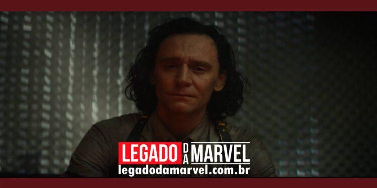 Loki inesperadamente provou porque é a melhor variante legadodamarvel