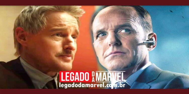 Mobius de Loki pode surpreender e se tornar o Phil Coulson do multiverso Marvel legadodamarvel