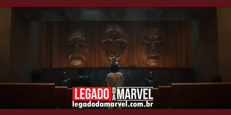 Loki: Como a estátua original da TVA revelou a reviravolta final do vilão legadodamarvel