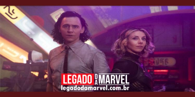 Diretora de Loki fala sobre cena importante da série - legadodamarvel