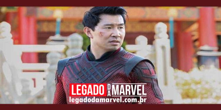 Kevin Feige comenta polêmica envolvendo astro de Shang-Chi - legadodamarvel
