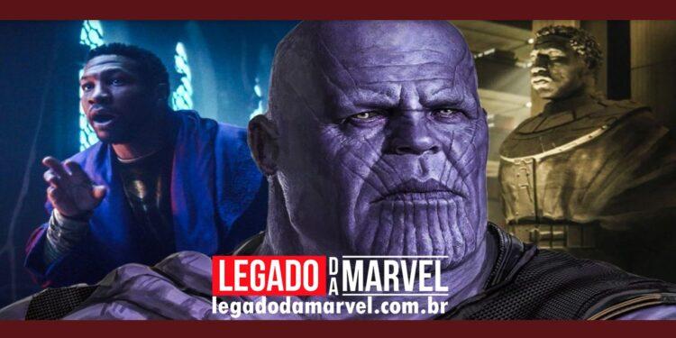 Loki: Diretora confirma que Kang planejou toda Saga do Infinito da Marvel legadodamarvel