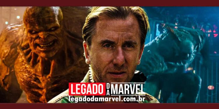 Onde estava o Abominável entre O Incrível Hulk e Shang-Chi legadodamarvel
