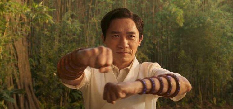 Os Dez Anéis - Shang-Chi e a Lenda dos Dez Anéis legadodamarvel