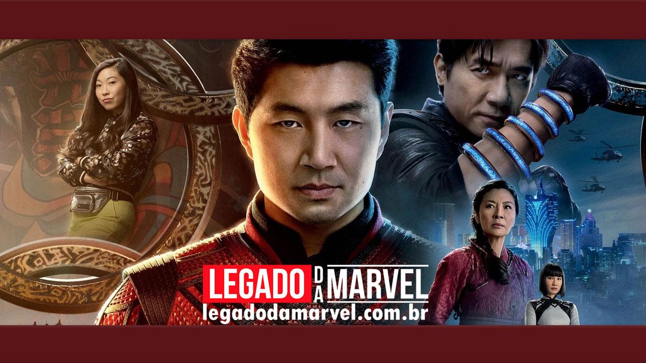 Shang Chi Dublado Onde Assistir O Novo Filme Da Marvel No Brasil