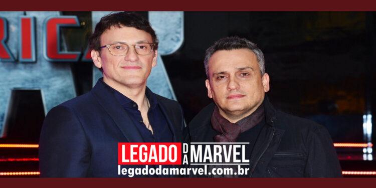 Diretor da Marvel Studios diz se volta ou não para a empresa - legadodamarvel