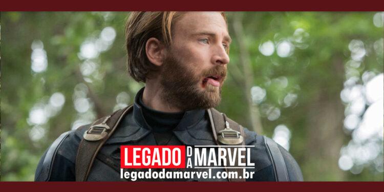 Diretora da Marvel culpa Steve Rogers pelos eventos do estalar de dedos - legadodamarvel